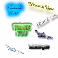Total Gratitude - Law Of Attraction Examples