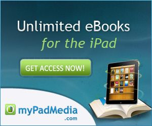 My Pad Media Unlimited Book Downloads