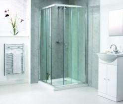 The Best Shower Enclosures