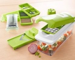 Nicer Dicer Plus - An Australian Review