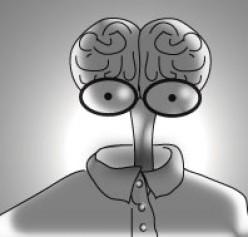 A Good-Natured Look at Short Term Memory Loss