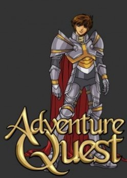 Adventure Quest A Free Online RPG