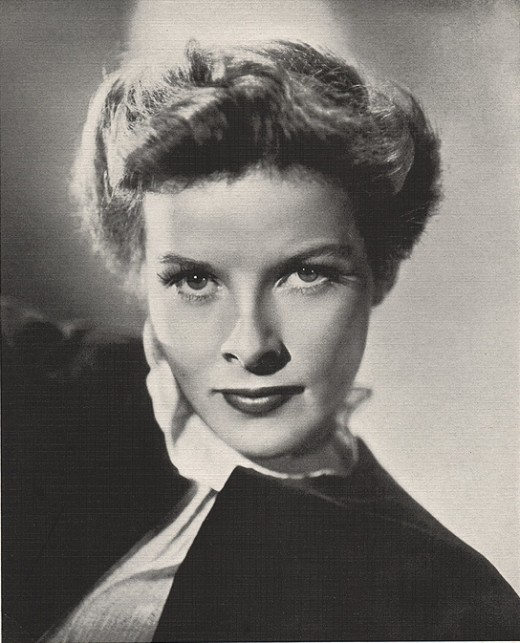 Katharine Hepburn, The