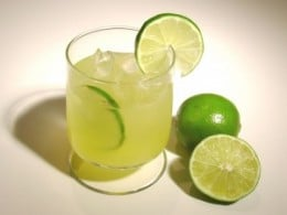 lime juice cures indigestion