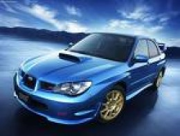 The Subaru Impreza WRX STI is the highest standard-edition trim in the Subaru Impreza compact car line, produced by Japanese automaker Subaru.