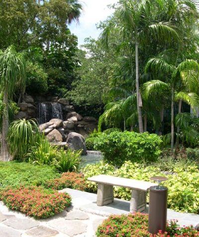 A Garden of Zen