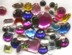 Magical Gemstones and Mystical Crystals
