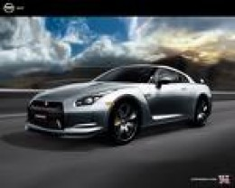 The Nissan GT-R is a sports car created by Nissan, released in Japan on 6 December 2007, and the United States July 7, 2008. The Nissan GT-R is powered by the VR38DETT engine, a 3.8L DOHC V6 producing 480hp.