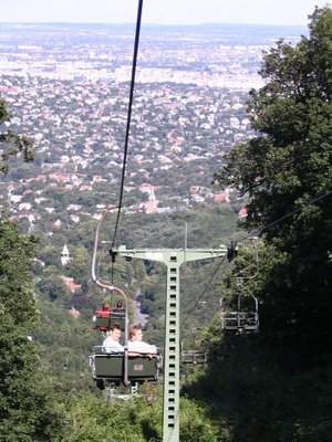 Chair-lift