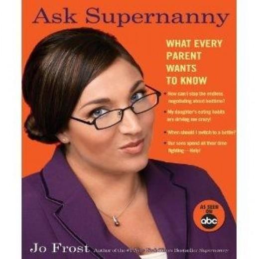 Supernanny - Jo Frost