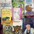 Gerald Durrell's Books: A Complete List