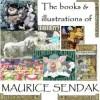 Maurice Sendak Books and Illustrations