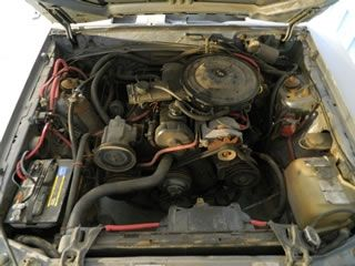 Ford 2.3L 4Cyl.