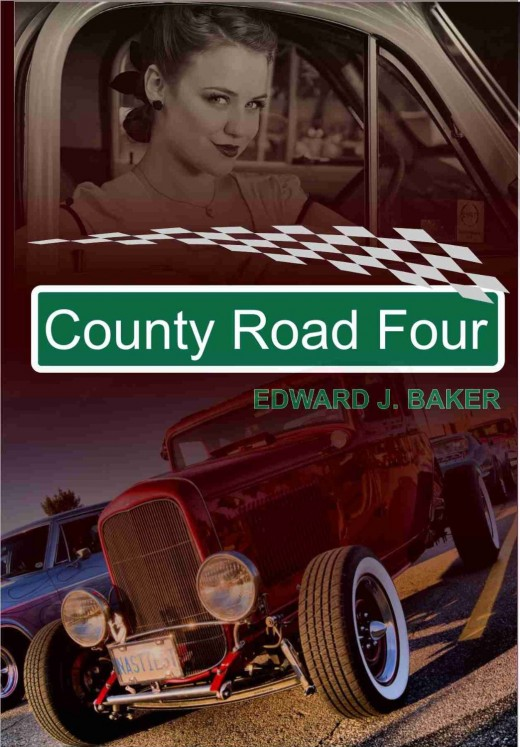 County Road Four Gets an Updated Cover
