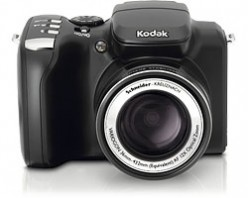 A Review of the Kodak Z712 IS in Layman's Terms
