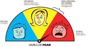 Fear Meter