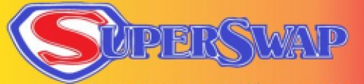 Ford Super Swap