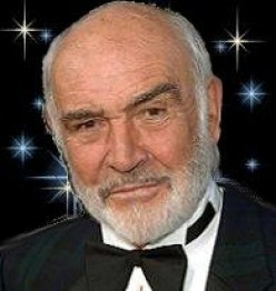 The Best of Sean Connery
