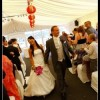 Our Chinese Western Wedding