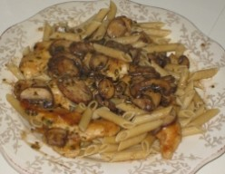 World's Best Chicken Marsala Recipe