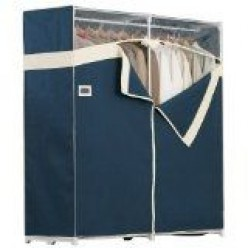 How To Choose Portable Closets Furniture