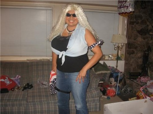 beth chapman pics did beth chapman lose weight hubpages