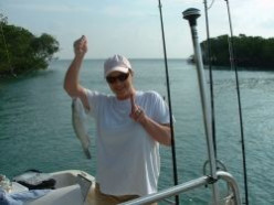 Key West Fishing Charter Options: From the Flats to the Deep Sea