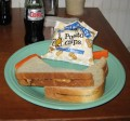 Turn Classic Peanut Butter And Jelly Sandwiches Into Children's Gourmet Delight