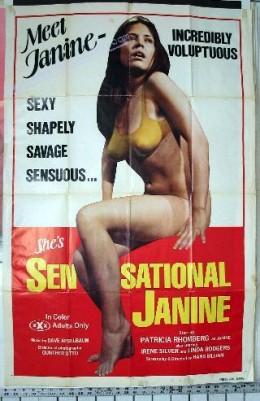Sensational janine
