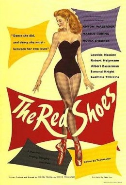 The Red ShoesDrama,Romance,MusicVictoria Page