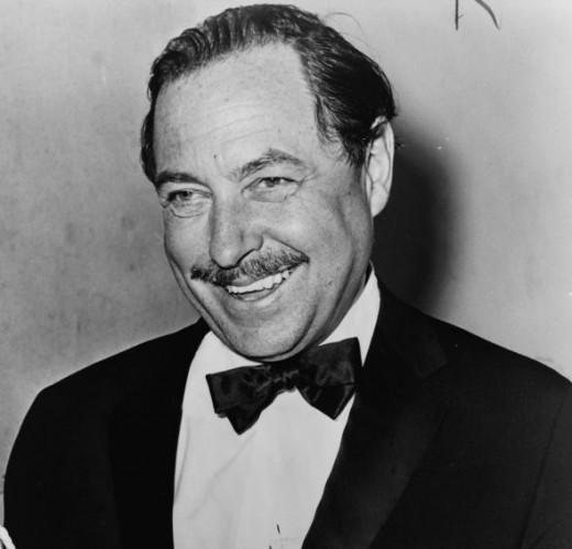 "Thomas Lanier ""Tennessee"" Williams III (March 26, 1911  he lived until  February 25, 1983)   This playwright won the Pulitzer Prize for his work in the dramatic play (for screen) Streetcar Named Desire.  Many other notable works written by the author"