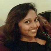 Simran K profile image