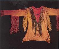 Ghost Dance Shirt