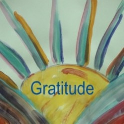 Thanksgiving: 10 Expressions of Gratitude