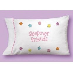 Sleepover pillow