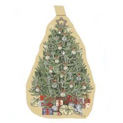 Christmas Gift Tags - Christmas Tree