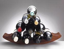 Define 10 bottle wine rack