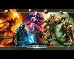 Magic:The Gathering Booster Draft Explained