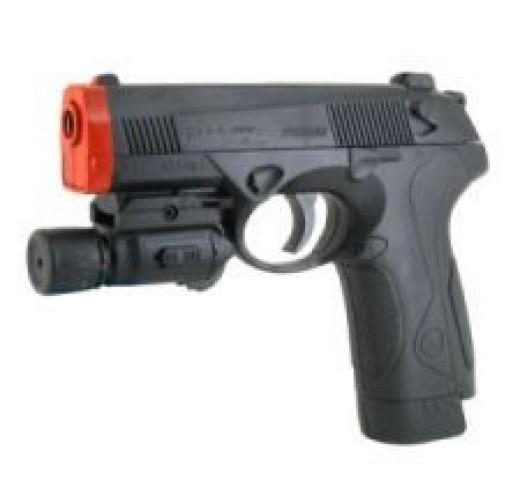 Spring Sport Guns PX4 Storm Pistol image