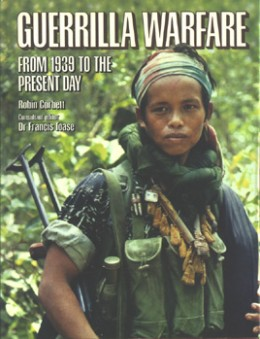 the tactics of the u s against guerillas essay The vietcong the vietnamese guerrilla tactics in december 1965 the vietcong, following the example of chinese guerillas before them.