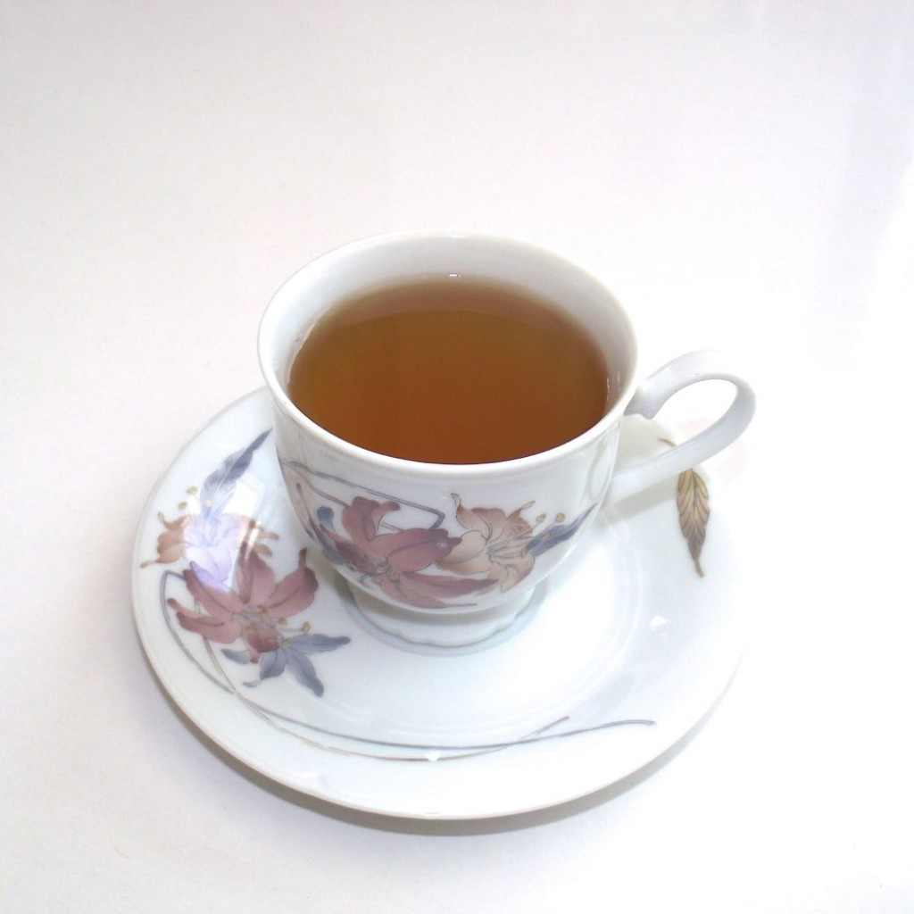 Green Tea and Belly Fat Loss?
