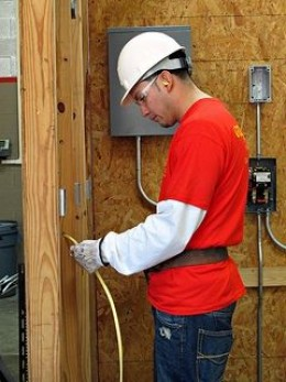 Why You Should Become An Electrician
