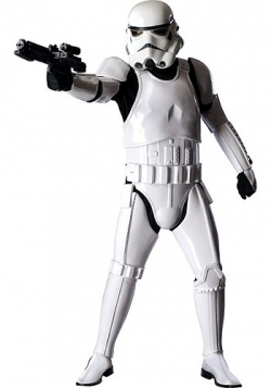 Replica Stormtrooper Uniform