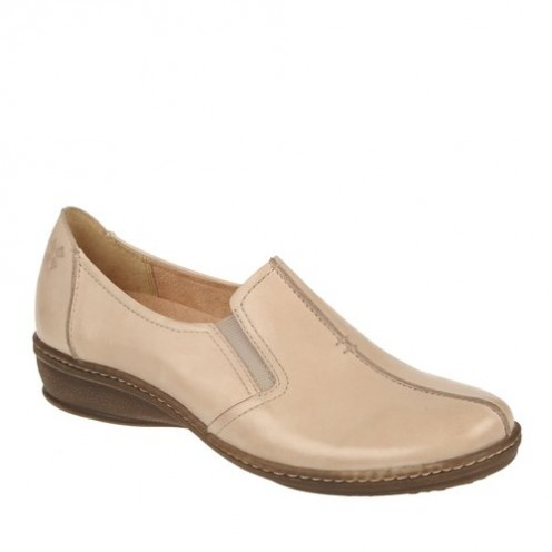 Naturalizer Women's Malvina Loafers - Moon Colour