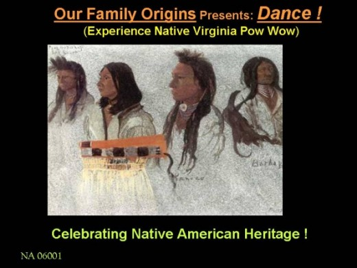 Celebrate  Native American Heritage & Honor Living Memories USA