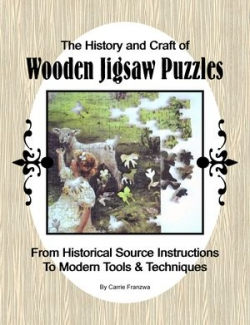 how to make a wooden jigsaw puzzle - make your own jigsaw puzzles - making wooden jigsaw puzzles