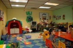Church Nursery Decorating Ideas