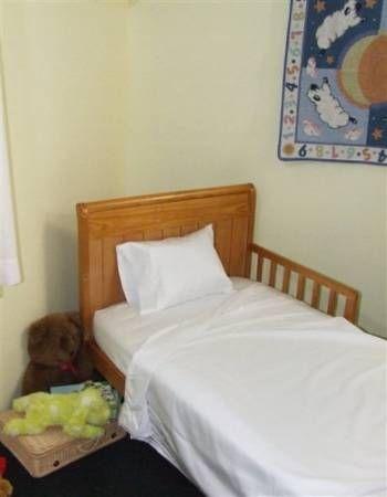 Toddler Bed Sheet Set 3 Piece Set