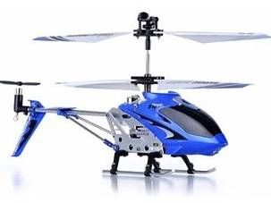Syma S107/S107G RC Helicopter Blue