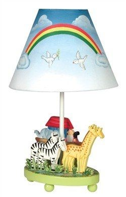 Noahs Ark Lamp